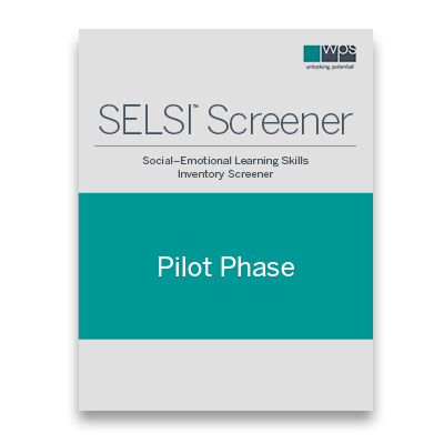 SELSI_Pilot_Phase